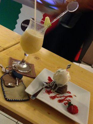 Foto 11 - Makanan di Scooter Cafe oleh Almira  Fatimah