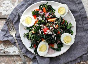 Mengenal Kale, Superfood yang Sedang Naik Daun