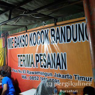 Foto 3 - Interior di Bakmi Kocok Bandung oleh Darsehsri Handayani