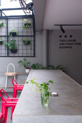 Foto review Evlogia Cafe & Co oleh yudistira ishak abrar 11