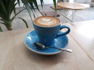 Foto 4 - Makanan di Threelogy Coffee oleh Halim Farhan