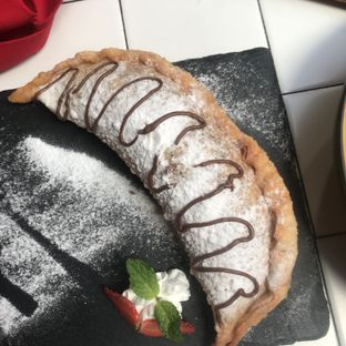 Foto 10 - Makanan di Volare oleh Novi Ps