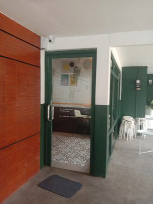 Foto 1 - Interior di Ludic oleh Ingin Kurus