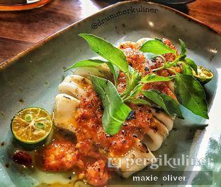 Foto - Makanan di Daun Muda Soulfood by Andrea Peresthu oleh Drummer Kuliner