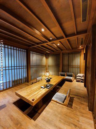 Foto 1 - Interior di Furusato Izakaya oleh Vionna & Tommy
