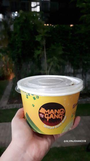Foto review MangGang oleh Alvin Johanes  1