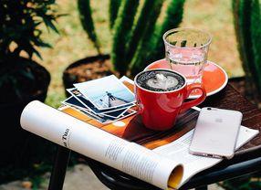 10 Coffee Shop di Cilandak yang Wajib Dikunjungi