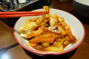 Foto 1 - Makanan di Jjang Korean Noodle & Grill oleh Yuni