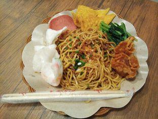 Foto 2 - Makanan di Mie & Nasi Astaganaga oleh ochy  safira