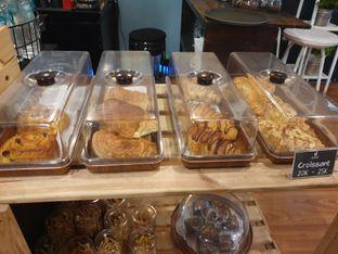 Foto 4 - Makanan di Diskusi Kopi dan Ruang Berbagi oleh Ken @bigtummy_culinary