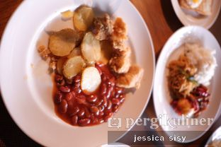 Foto review Bianco Italian Restaurant oleh Jessica Sisy 9