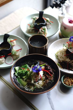 Foto 3 - Makanan di Lucky Number Wan oleh Kevin Leonardi @makancengli
