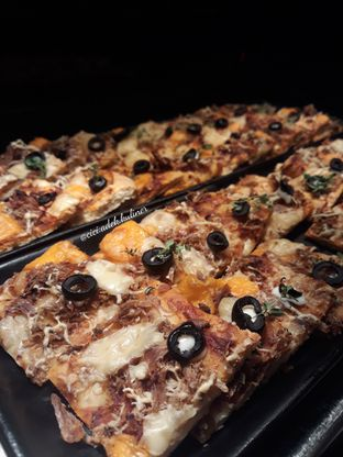 Foto 3 - Makanan di Catappa Restaurant - Hotel Grand Mercure Kemayoran oleh Maissy  (@cici.adek.kuliner)