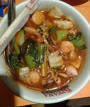 Foto 1 - Makanan di Istana Mie & Es oleh Resy Alifiyanti