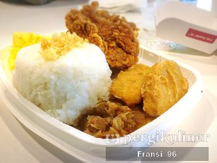 Foto review McDonald's oleh Fransiscus  5