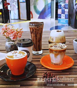 Foto 15 - Makanan di Mokka Coffee Cabana oleh claredelfia