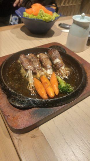 Foto review Zenbu oleh Farah Rusyda Santoso 6