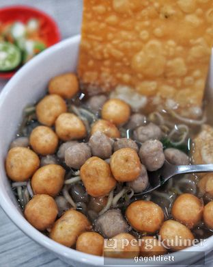 Foto review BMK (Baso Malang Karapitan) oleh GAGALDIETT  6