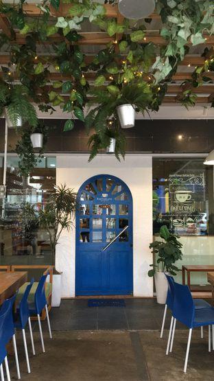 Foto 15 - Interior di Kamakura Japanese Cafe oleh Deasy Lim
