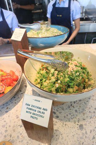 Foto 18 - Makanan di Grain Traders oleh Levina JV (IG : levina_eat )