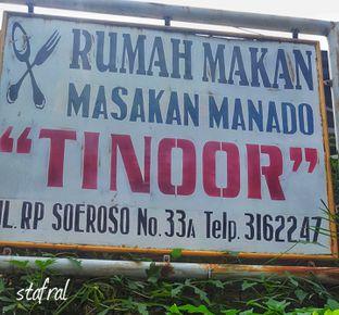 Foto review Tinoor Asli Manado oleh Stanzazone  3