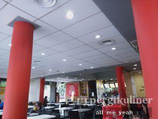 Foto 4 - Interior di McDonald's oleh Gregorius Bayu Aji Wibisono