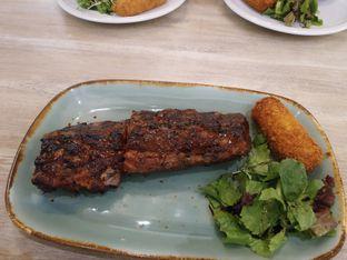 Foto 1 - Makanan di La Costilla oleh adi hinz