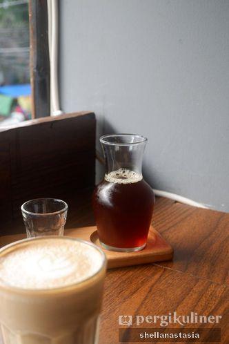 Foto Makanan di Lektur Coffee