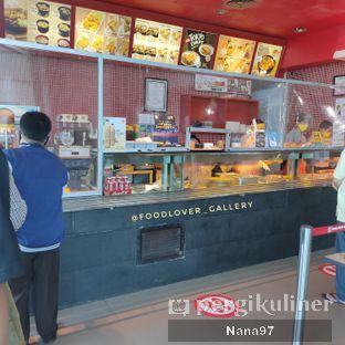 Foto review Hokben Kiosk oleh Nana (IG: @foodlover_gallery)  2