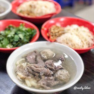 Foto 2 - Makanan di Baso Akiaw 99 oleh Aunty Lebar