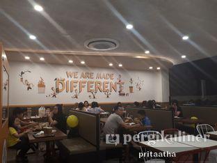 Foto 8 - Interior di BurgerUP oleh Prita Hayuning Dias