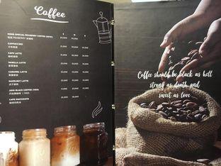 Foto review Home Cafe oleh Dina Ambrukst 12