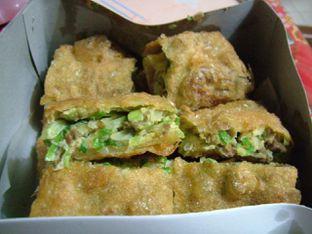 Foto 2 - Makanan di Martabak Bandung Fransiskus oleh Kiki Amelia