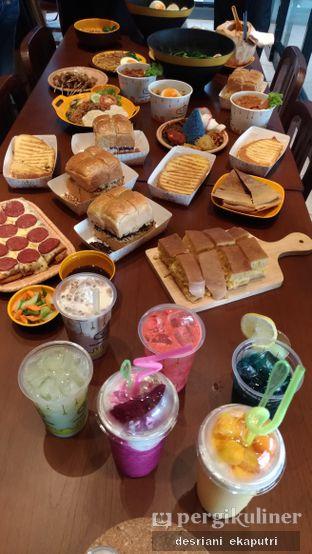 Foto 6 - Makanan di Warung Wakaka oleh Desriani Ekaputri (@rian_ry)