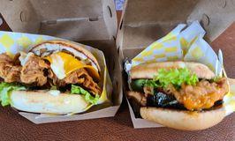 Impi Burgerbar