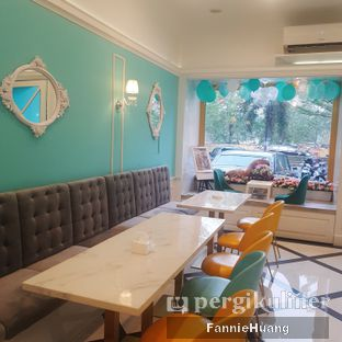 Foto 6 - Interior di Look Tea oleh Fannie Huang||@fannie599