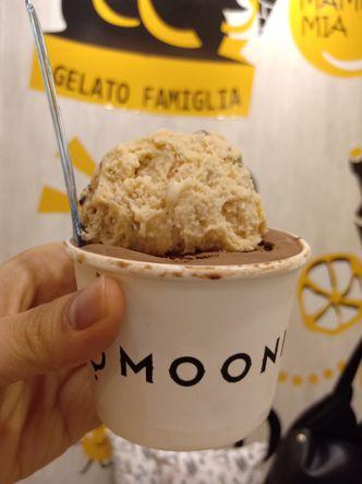 Foto Makanan di MOONI Artisan Gelato