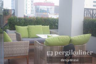 Foto 6 - Eksterior di Pandawa - Mercure Hotel oleh Desy Mustika