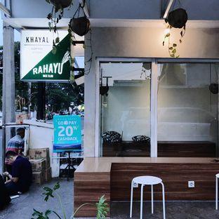 Foto 3 - Eksterior di Khayal Coffee Studio oleh Della Ayu