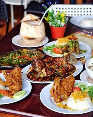 Foto - Makanan di Bebek Bentu oleh Diki Ubeds