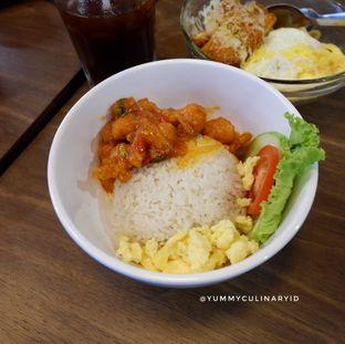 Foto 2 - Makanan di BUM Kitchen oleh Eka Febriyani @yummyculinaryid