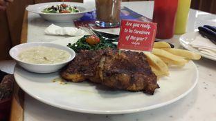 Foto review Steak Hotel by Holycow! oleh Yanni Karina 3