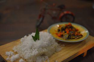 Foto 7 - Makanan di Cafe Soiree oleh Agung prasetyo