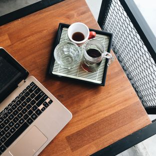 Foto 1 - Makanan(V60) di Studio Coffee oleh Della Ayu