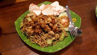 Foto 2 - Makanan di Nasi Goreng Bistik Sawah Kurung oleh Susy Tanuwidjaya