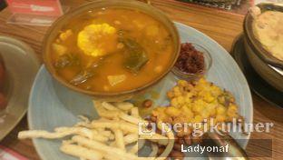Foto 3 - Makanan di Sate Khas Senayan oleh Ladyonaf @placetogoandeat