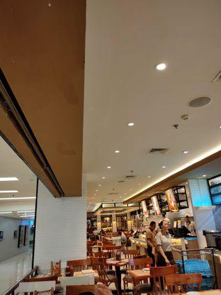 Foto 3 - Interior di Imperial Kitchen & Dimsum oleh Keinanda Alam