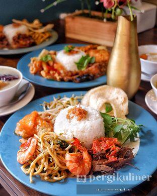 Foto 1 - Makanan di Straits oleh Oppa Kuliner (@oppakuliner)