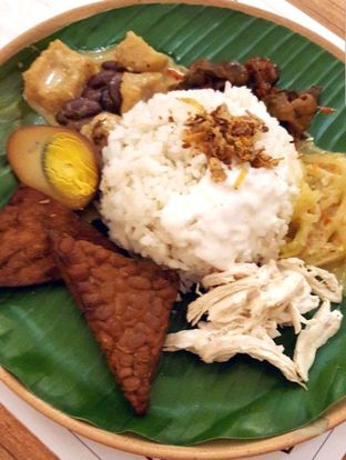 Foto 6 - Makanan di Rasa Rasa Indonesian Cuisine oleh heiyika