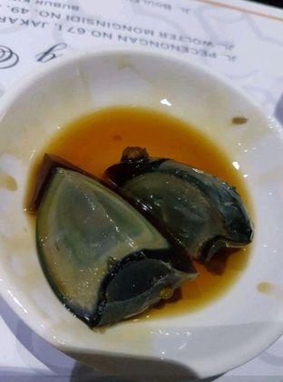 Foto 10 - Makanan di Bubur Kwang Tung oleh Lid wen